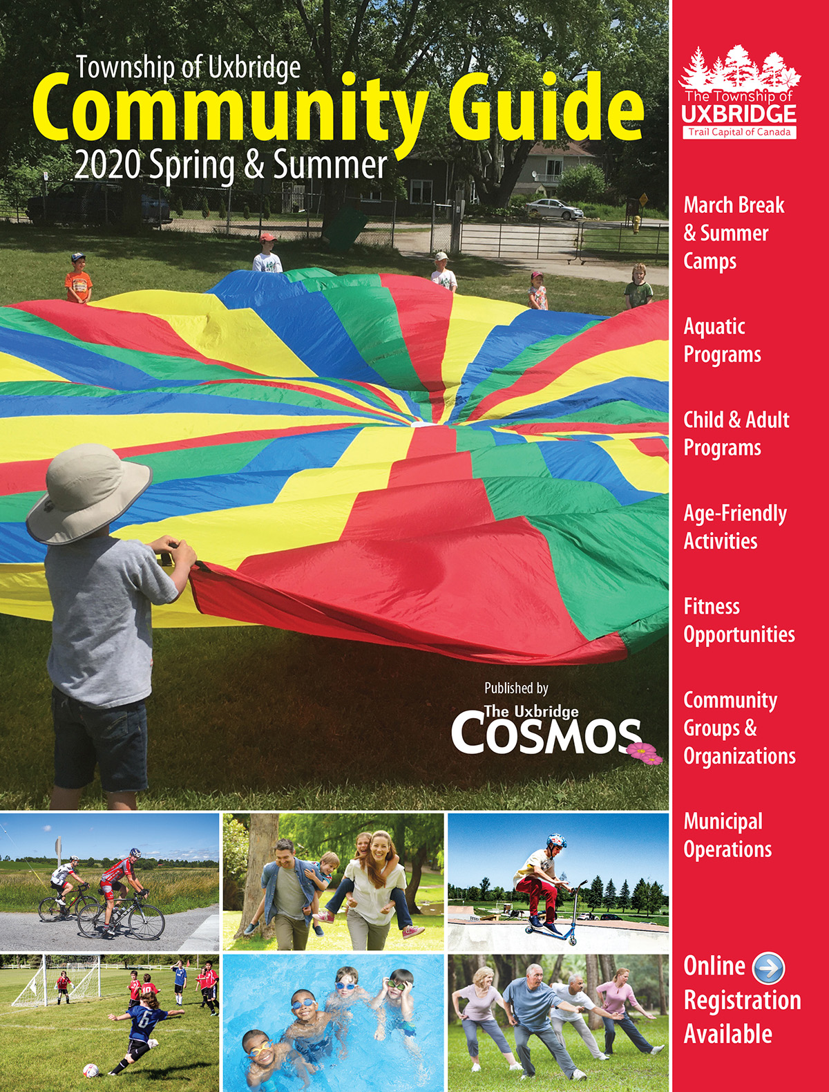 Spring/Summer Community Guide 2020
