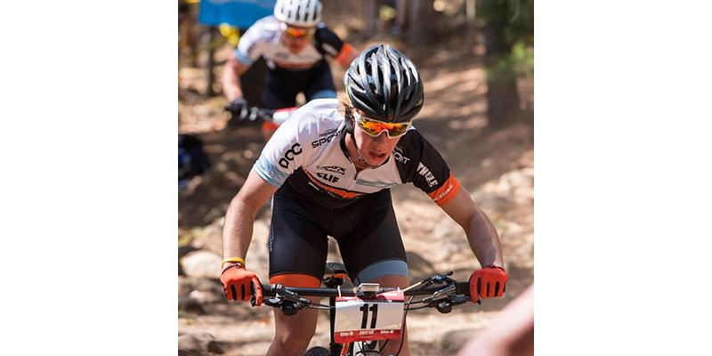 Tyler Orschel, Uxbridge mountain biking, mountain bike world championships